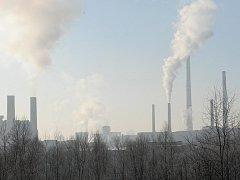 Polétavý prach škodí přírodě i zdraví.