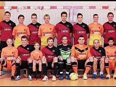 Začal okresní futsal a staronovým mančaftem je rezerva FT Zlej se(n) Liberec.