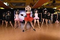 Mistrovství světa všech tanečních stylů a žánrů.