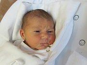 LILIANA ŠKRABÁNKOVÁ Narodila se 23. listopadu v liberecké porodnicimamince Julii Škrabánkovéz Nové Vsi. Vážila 2,88 kg a měřila 48 cm.