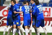 17. kolo Gambrinus ligy: FC Slovan Liberec – FK Baumit Jablonec.