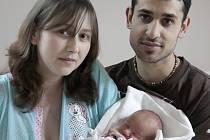 Mamince Věře Němcové z Proseče nad Nisou se dne 3. února v liberecké porodnici narodil syn Matyas Šamko. Měřil 45 cm a vážil 2,47 kg.