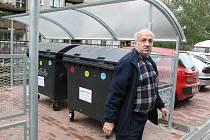 Město trápí především nedostatek nádob, do kterých by mohli občané třídit papír a plasty. Kontejnery přibudou zejména tam, kde je to podle posádek svozové služby nutné.