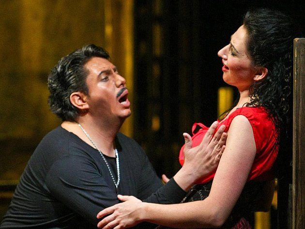 Carmen George Bizeta.