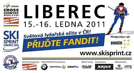 Světová lyžařská elita v ČR.