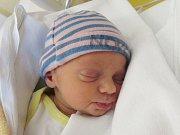 TEREZA SOJÁKOVÁ Narodila se 25. července v liberecké porodnici mamince Lucii Václavíkové z Liberce. Vážila 2,28 kg a měřila 48 cm.