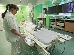 Kardiocentrum liberecké nemocnice