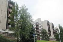 Liberec - Harcov.