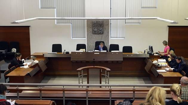 ZASTUPITELÉ odsouhlasili prodej pozemků manželům Volavkovým už v roce 2007. Soudy se tak táhnou už řadu let. Zítra by mohlo padnout rozhodnutí.