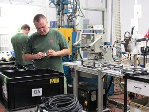 Fabrika CiS Systems
