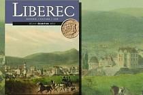 Kniha Liberec –historie, kultura, lidé.