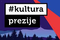 #kulturaprezije je projekt na podporu kultury v Libereckém kraji.