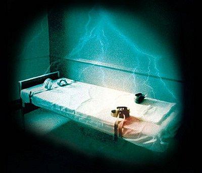 Psychiatrie - ilustrační fotografie