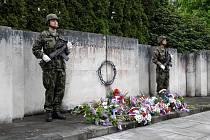 Vojenský hřbitov Ruprechtice