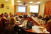 Zasedání zastupitelstva ve Vratislavicích nad Nisou