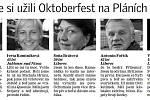 Anketa: Jak jste si užili Oktoberfest na Pláních pod Ještědem?
