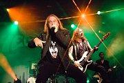 Benátská! 2015 Helloween