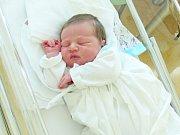 KAREL LUPOMĚSKÝ Narodil se 10. května v liberecké porodnici mamince Ireně Lupoměské z Liberce. Vážil 3,01 kg a měřil 50 cm.