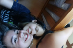 Dívky natočily video o plánované sebevraždě.
