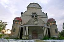 V dubnu začne rekonstrukce kostela sv. Máří Magdalény