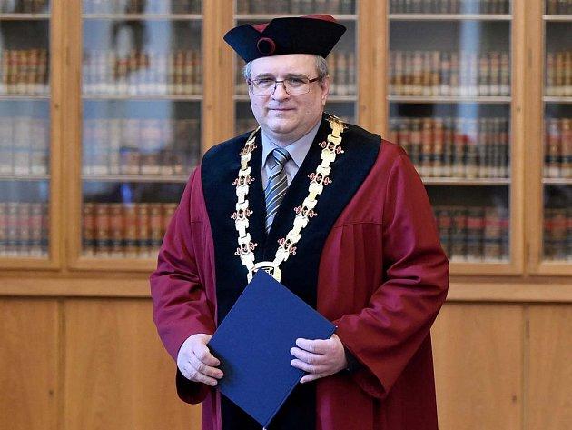 Miroslav Brzezina.