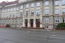 Základní škola Husova Liberec.
