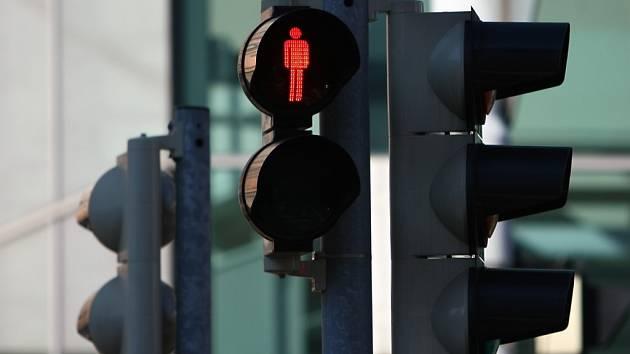 firma Eltodo - semafory v Liberci