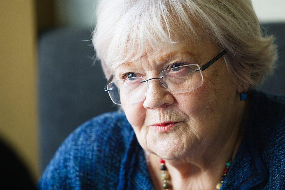 Bedřiška Klíchová, babička roku