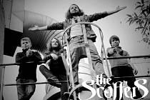 THE SCOFFERS vydávají debutovou desku Out Of CTRL.