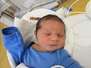 ADAM NATANIEL ĎUĎA  Narodil se 17. ledna v liberecké porodnici mamince Lucii Morávkové z Raspenavy.  Vážil 3,32 kg a měřil 49 cm