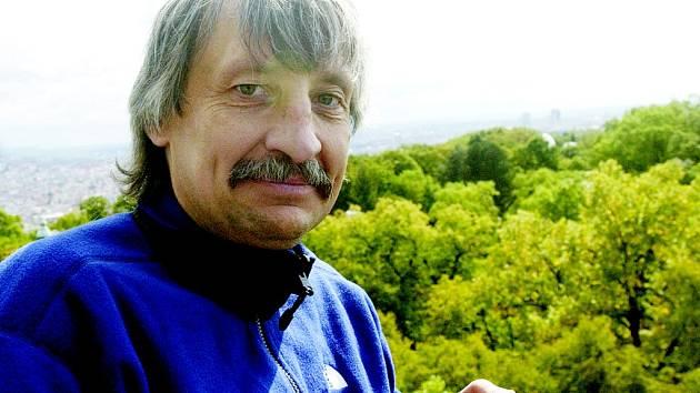 Rakoncaj je jeden z nejúspěšnějších českých horolezců, trenér horolezectví, autor knih o horolezectví a podnikatel v oblasti speciálního oblečení a vybavení pro trekking a horolezecké výpravy.