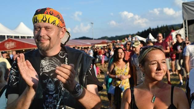 Festival Benátská! 2018