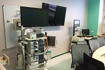 NOVÝ 3D LAPAROSKOP v liberecké nemocnici. K pacientům bude šetrnější.