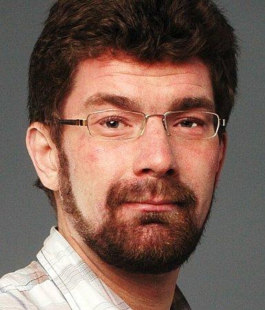 Martin Fryč, knihkupec Liberec