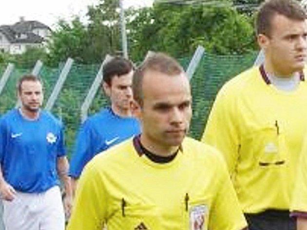ŠÉF OBSAZOVACÍHO ÚSEKU. Michal Horáček jde do akce.