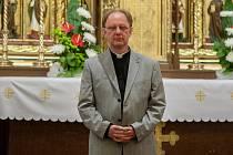 Radek Jurnečka, Arciděkan Římskokatolické církve v Liberci.