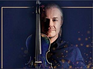 Pavel Šporcl a jeho vánoční turné.