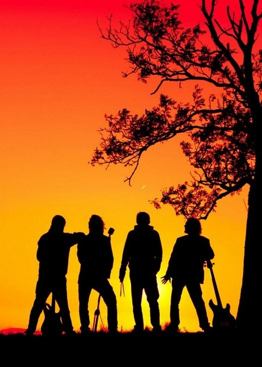 THE SCOFFERS. Grunge kapela z Liberce.