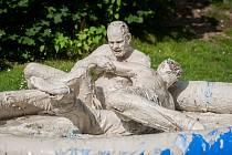 Den bláta oslavili 14. června ve volnočasovém EKOParku v Liberci při příležitosti mezinárodního dne bláta. Letošní novinkou v programu byly zápasy v blátě.