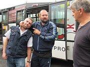 Řidiči liberecké MHD procházejí kurzy sebeobrany