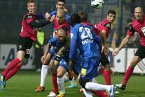 Na podzim Slovan Boleslav porazil 2:0