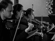 Akademie komorní hudby.