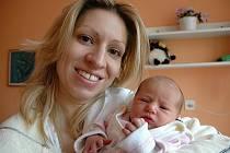 Mamince Emílii Lelkové ze Svijan se 17. února v turnovské porodnici narodila dcera Viktorie Lelková. Měřila 47 cm a vážila 2,66 kg. Blahopřejeme!