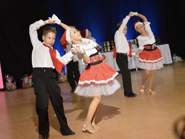 Mistrovství světa všech tanečních stylů a žánrů Dance Championship 2015 v těchto dnech probíhá v libereckém Centru Babylon. Stěžejní den bude pro tanečníky sobota.