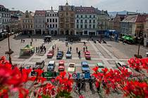 Dny evropského dědictví každoročně v měsíci září otevírají nejširší veřejnosti brány nejzajímavějších památek, budov, objektů a prostor, včetně těch, které jsou jinak zčásti nebo zcela nepřístupné. V Liberci připadl Den evropského dědictví na 9. září.