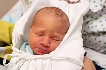 Štěpán Devátý. Narodil se 11. srpna v liberecké porodnici mamince Haně Deváté z Lomnice nad Popelkou. Vážil 3 kg.