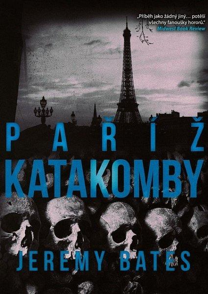 Paříž: Katakomby