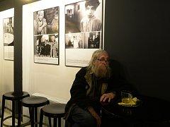 VRATISLAV BRABENEC, výstava fotografií Výbor dobré vůle.