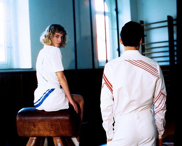 Kolekce Můj olympijský sen od Rebeky Hankové