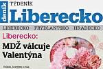 Týdeník Liberecko
